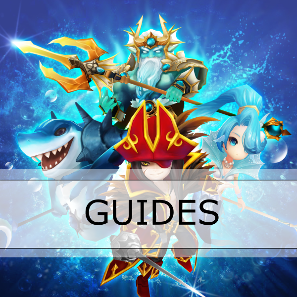 summoners war guides