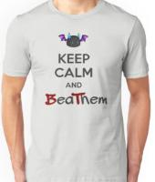 Keep Calm and Beathem 170x200