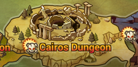Cairos Dungeon