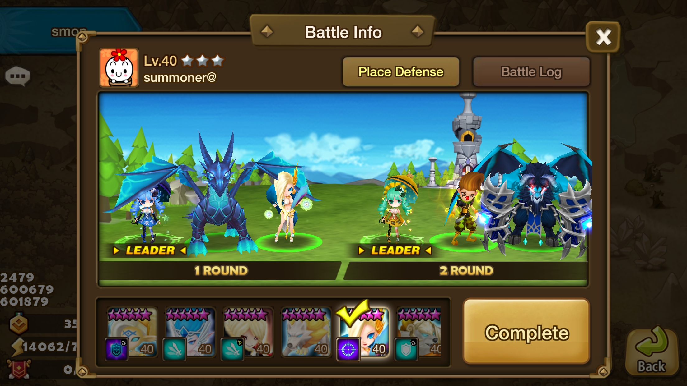 Guild Battle Update Preview – Summoners War Guide