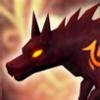 Fire Hellhound