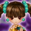 Wind Kung Fu Girl