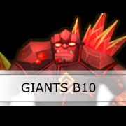 Giants B10