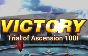 Victory100 toa