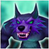 dark werewolf summoners war