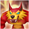 fire werewolf summoners war