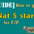 nat 5 star summoners war