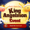 king angelmon summoners war