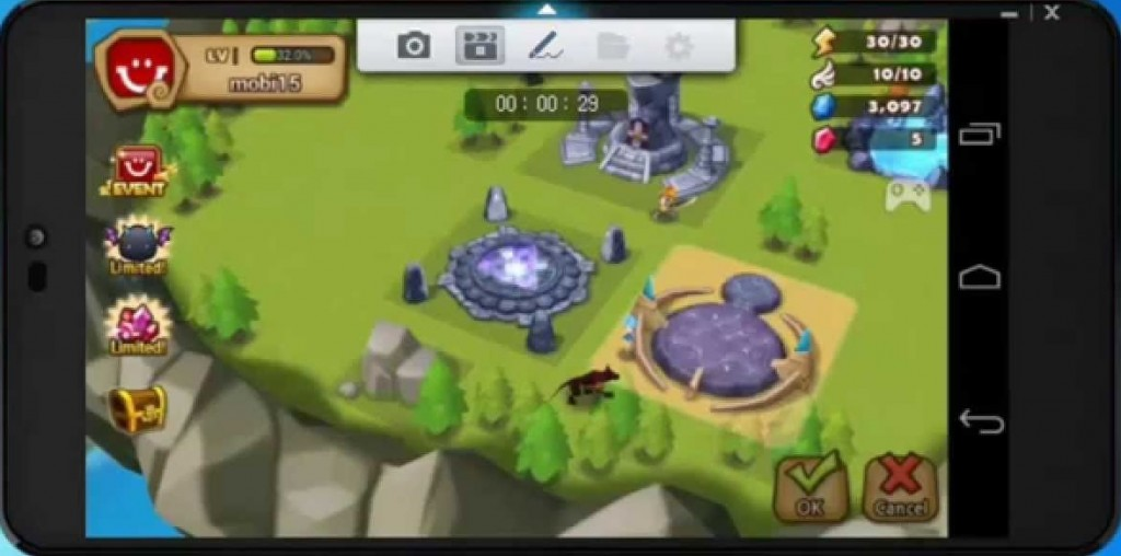 summoners war mobizen