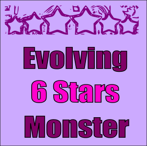 [Guide] Tips to Evolving a 6 Stars Monster - Thumbnail