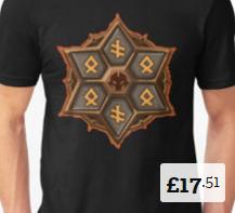 rage blade summoners war shirt