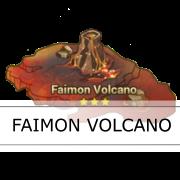 Faimon Volcano