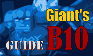 Giants B10 Guide Summoners War Sidebar