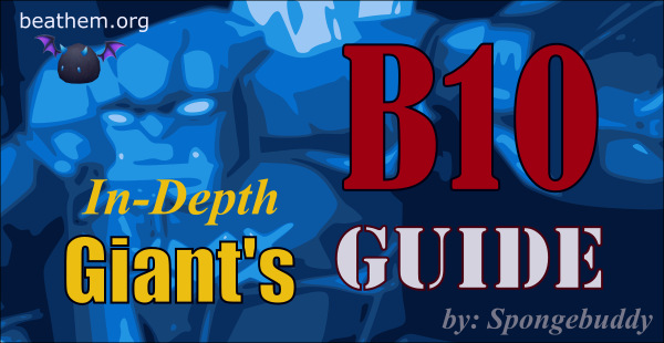 summoners war giants b10 guide