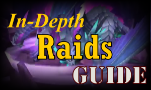 Syntac's In-Depth Raids Guide Sidebar