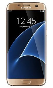 samsung galaxy s7 edge gold